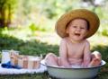 治疗小儿夏季热的六个足浴方