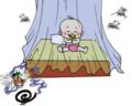 夏季八个细节让宝宝远离蚊虫