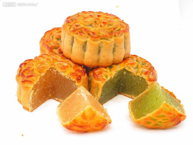 """糖尿病患者""""无糖月饼可以随便吃""""是误区"""