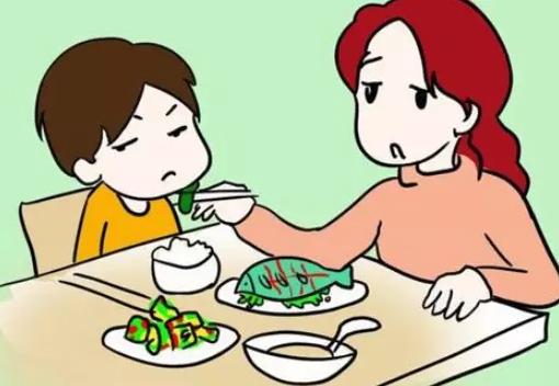 孩子食欲不振,影响营养摄入要积极干预