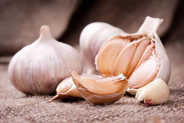 人体排毒器官——肝脏最爱的五种食物