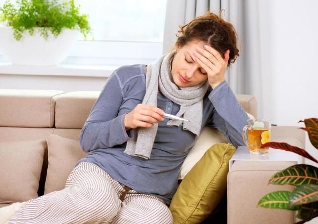 长期反复高烧或是癌症征兆 癌症症状有?