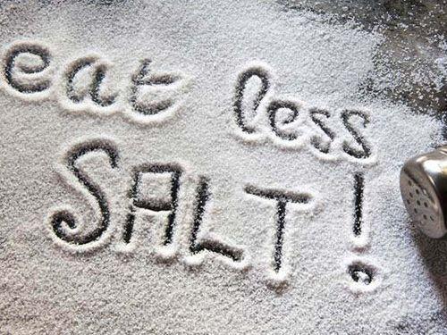 """别紧张!食盐含""""亚铁氰化钾""""仍然安全"""
