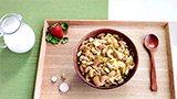 一分钟早餐-杂锦蔬菜沙拉