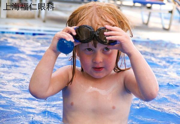 夏日激浪水中,请收好这份护眼攻略