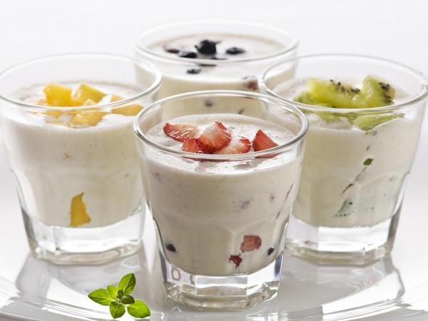 关于酸奶的是非:常喝防抑郁 喝多伤记忆