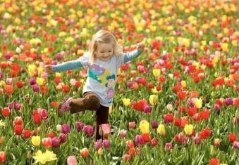 进入春季 这些过敏性疾病专喜欢找小BB