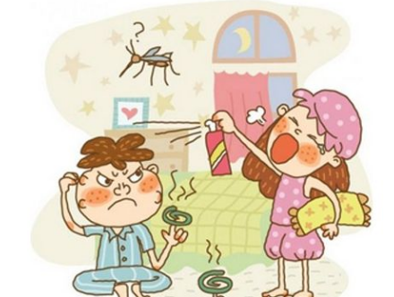 夏天防蚊 7个妙招让宝宝不长红疙瘩!