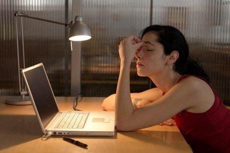 英国一项调查显示夜班或增女性不孕风险