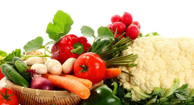 十种蔬菜的吃法 有害宝宝健康