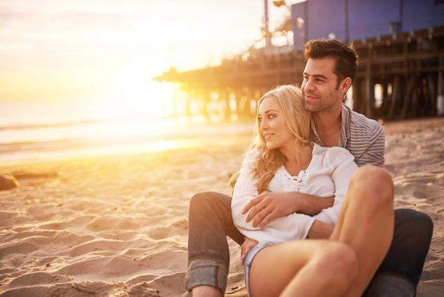 戀愛最吸引人的地方 就是為了追求自我