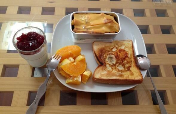 一日之计在于晨 这样吃早餐堪比慢性自杀