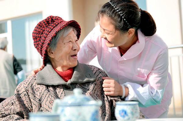 民政部:我国养老院分级标准即将出台