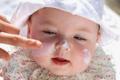 春季肌肤护理 BB嫩脸蛋水灵灵