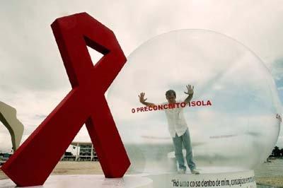 广州某高校检艾滋病超10例 疾控中心称多男同
