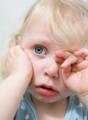 宝宝不同年龄段的视力保健做法
