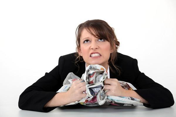 瑞典科学家发现:女性喜怒无常易痴呆