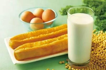 营养小课堂:宝宝早餐的6种错误吃法!