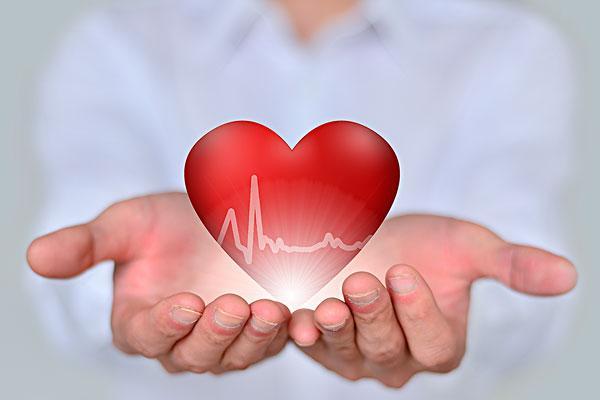 最新研究发现:周一心脏病最容易发作