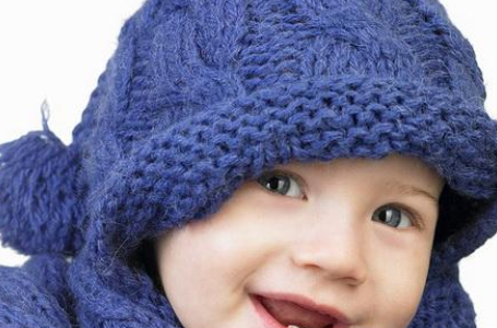 冷空气来袭 注意保护宝宝身体5个部位