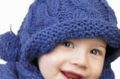 冬季注意保护宝宝身体5个部位