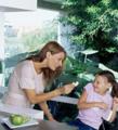 宝宝春季提高免疫力的6种食物