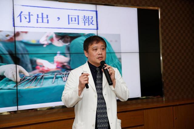 不断卓越 品质至上 明德亚示成为大陆首个通过src认证的减重代谢手术中心
