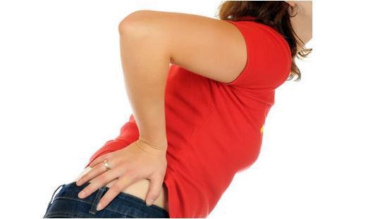 你知道吗?七种妇科病也会引起女性腰痛