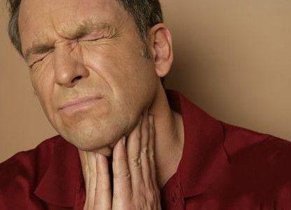 """养生保健:雾霾来袭 养护咽喉该怎样""""养"""""""