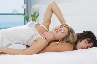 揭秘:90%的女人都渴望被摸的身体部位
