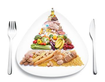 营养素五种搭配 益生菌加益生元肠道更顺畅