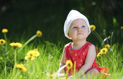 春天宝宝衣食住行的四大误区