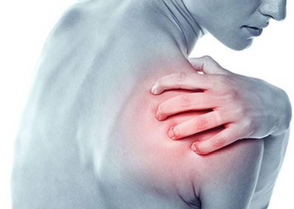 是否得了肩周炎?三个动作教你确诊肩周炎