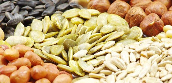 多吃坚果可降低糖尿病患者心脏病风险</