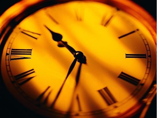 心理解读:为什么总是会觉得时光飞逝?