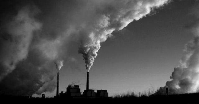 空气污染每年致千万人死亡 污染问题严重