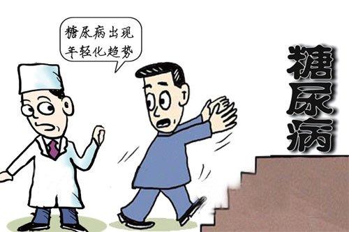 惊人数据:中国糖尿病的发病率已达到11.6%