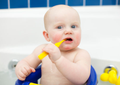 宝宝常见牙病的护理手册!