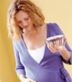 用饮食来调理孕妇血糖高的难题
