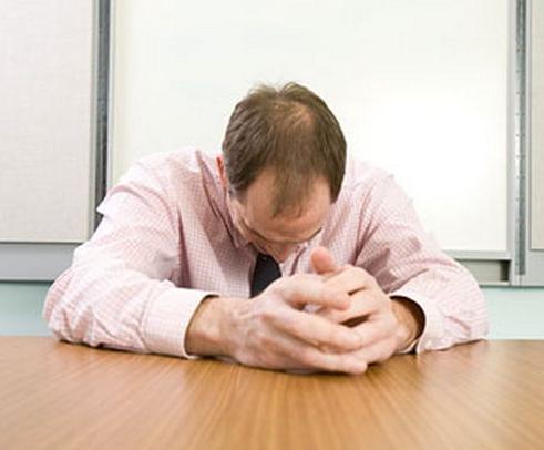 研究表明:抑郁症患者更易得心脏病