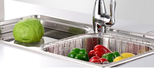这样的方法洗菜,再也不用担心农药残留!
