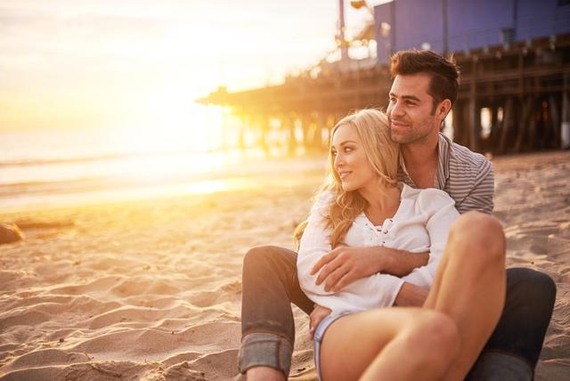 你有所不知的未婚情侣间的称呼心理学