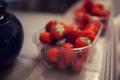 怀孕期准妈妈食用草莓的好处