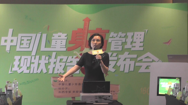 迪巧儿基会:超5成中国宝宝未达遗传身高