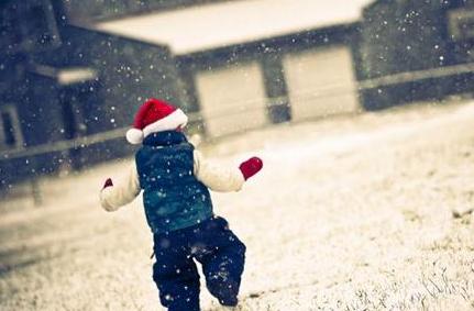 冬季七大轨则 让宝宝从头到脚都暖和