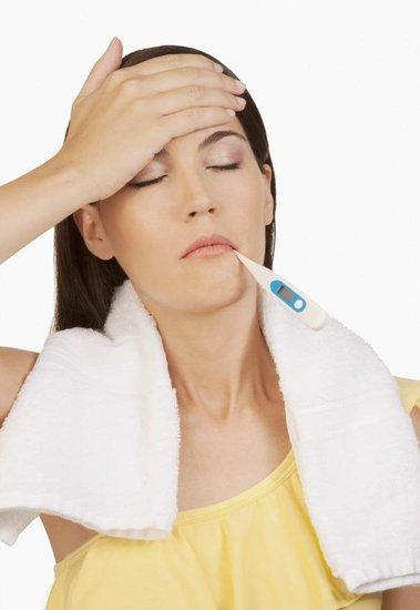 专家推荐:缓解感冒初期症状中医小药方