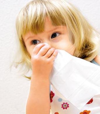 四类营养食物 帮宝宝抵御夏季感冒