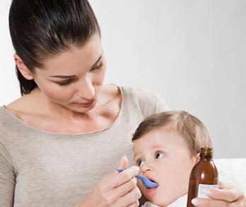儿童上呼吸道感染治疗:专药专用很重要