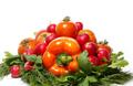 有利改善产后妊娠纹的十种食物
