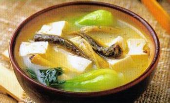 饮食养生:春季养肝正当时 豆腐泥鳅汤有奇效